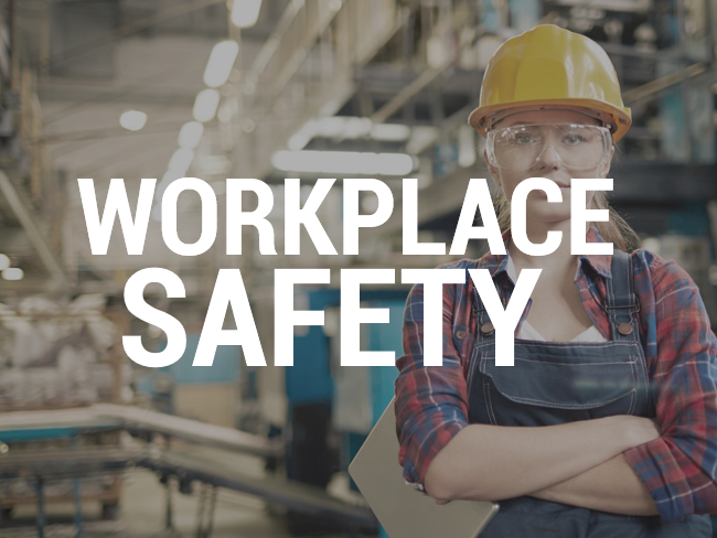 Tennier Sanitation tips on workplace health and safety