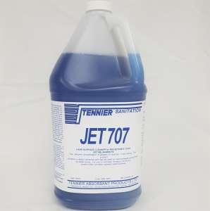 Jet 707 Tennier degreaser