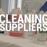 Improving the sanitation supply chain