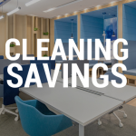 How facilities managers can save money on cleaning