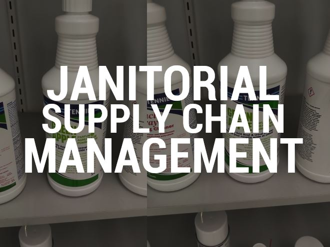 Supply chain management saves you money