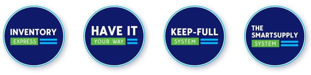 Tennier sanitation solutions supply chain management